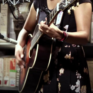 Raye Zaragoza at Paste Studios on Jun 29, 2017