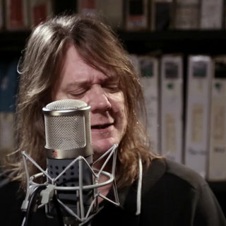 Soul Asylum at Paste Studios on Jul 25, 2017