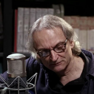 Sonny Landreth at Paste Studios on Jul 27, 2017