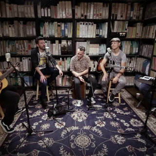 Dishwalla at Paste Studios on Jul 31, 2017