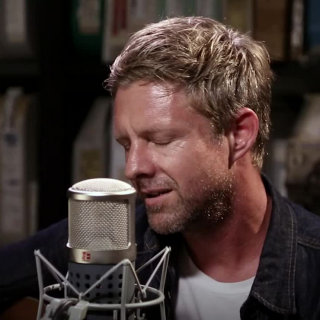 Switchfoot at Paste Studios on Aug 11, 2017