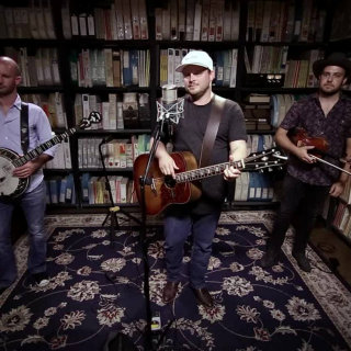 Josh Abbott Band at Paste Studios on Aug 11, 2017