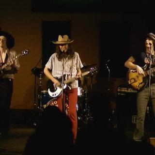 Blackfoot Gypsies at Daytrotter on Jun 22, 2017