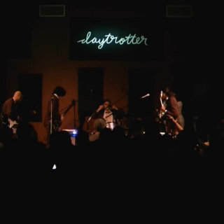 Chicano Batman at Daytrotter on Jun 30, 2017