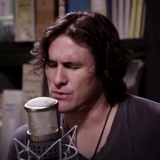 Joe Nichols at Paste Studios on Aug 24, 2017