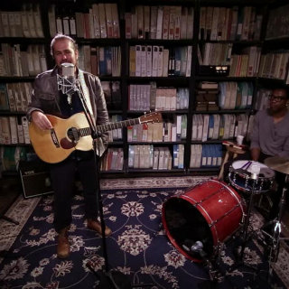 Citizen Cope at Paste Studios on Aug 28, 2017