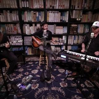 Bellman at Paste Studios on Aug 30, 2017