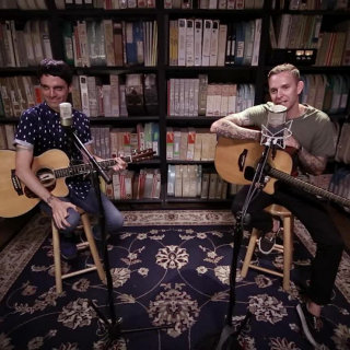 The Movielife at Paste Studios on Sep 5, 2017