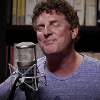 Mark Bryan at Paste Studios on Sep 7, 2017