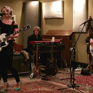 Samantha Fish at Daytrotter Studios on Sep 8, 2017