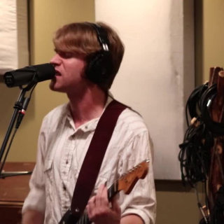 William Matheny at Horseshack on Aug 28, 2017