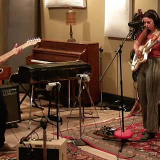 Annabelle Chairlegs at Daytrotter Studios on Sep 12, 2017