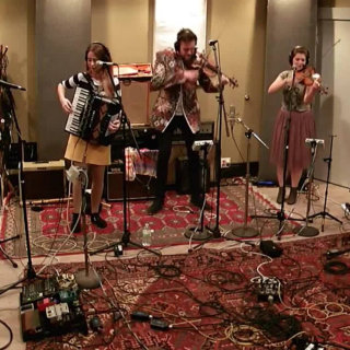 Calan at Daytrotter Studios on Sep 14, 2017