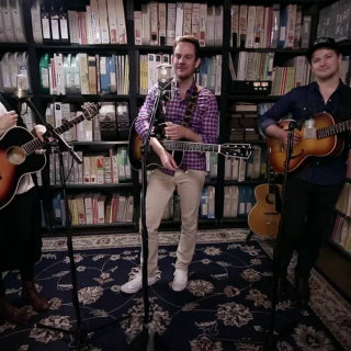 Sam Outlaw at Paste Studios on Sep 19, 2017
