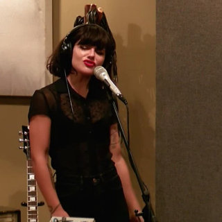 Fiona Silver at Daytrotter Studios on Sep 23, 2017