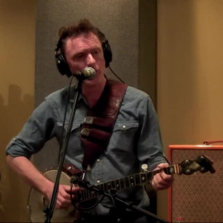 The Legendary Shack Shakers at Daytrotter Studios on Sep 23, 2017