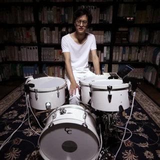 Ian Chang at Paste Studios on Sep 25, 2017