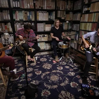 Twain at Paste Studios on Sep 26, 2017