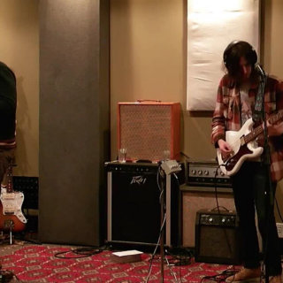 Sun Seeker at Daytrotter Studios on Sep 26, 2017