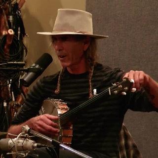 Ralph E. White at Horseshack on Sep 27, 2017