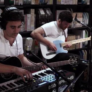 Enter Shikari at Paste Studios on Sep 28, 2017