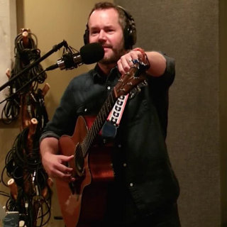 Dave Tamkin at Daytrotter Studios on Sep 28, 2017