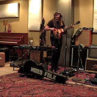 Moss Folk at Daytrotter Studios on Sep 30, 2017