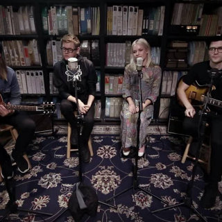 RAC at Paste Studios on Oct 9, 2017