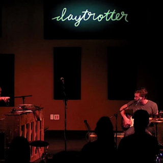 The Cerny Brothers at Daytrotter on Sep 23, 2017