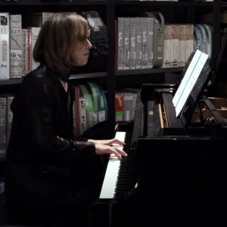 Yoshiki at Paste Studios on Oct 10, 2017