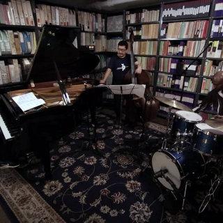 John Beasley's Monk'estra at Paste Studios on Oct 10, 2017