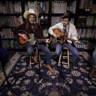 The Blank Range at Paste Studios on Oct 18, 2017