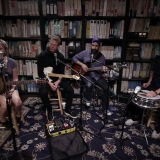 Dori Freeman at Paste Studios on Oct 19, 2017