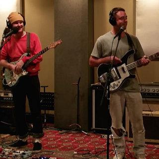 Walter TV at Daytrotter Studios on Oct 23, 2017