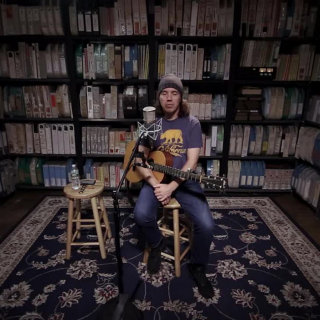 Jason Wilber at Paste Studios on Oct 30, 2017