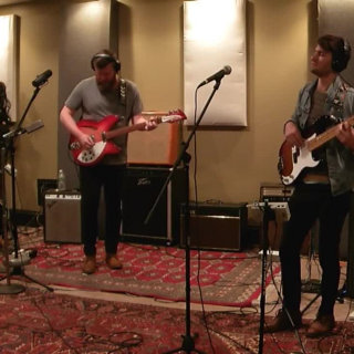 Animal Years at Daytrotter Studios on Nov 15, 2017