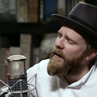 Alex Clare at Paste Studios on Nov 14, 2017