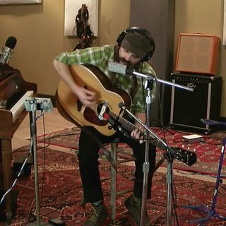 Twain at Daytrotter Studios on Nov 19, 2017