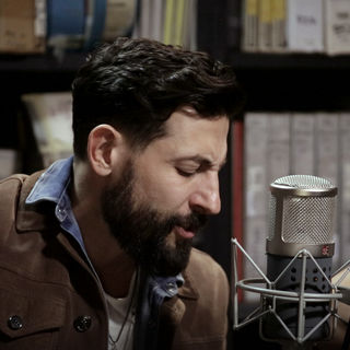 Old Dominion at Paste Studios on Nov 30, 2017