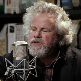 Robert Earl Keen at Paste Studios on Dec 5, 2017