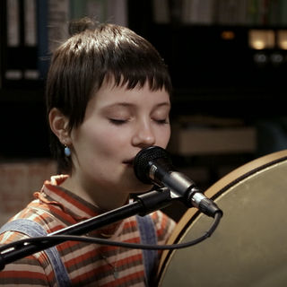 The Shacks at Paste Studios on Dec 11, 2017