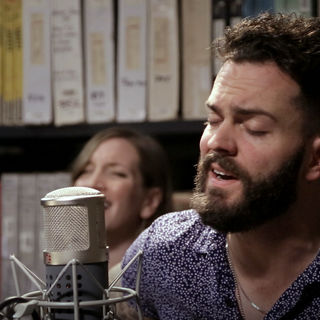 Ryan Kinder at Paste Studios on Dec 11, 2017