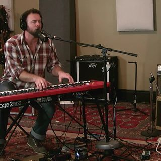 Mutts at Daytrotter Studios on Dec 15, 2017