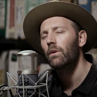Mat Kearney at Paste Studios on Jan 18, 2018