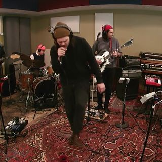 Okey Dokey at Daytrotter Studios on Jan 21, 2018