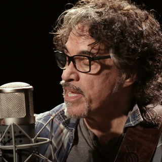 John Oates at Paste Studios on Jan 31, 2018