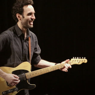 Julian Lage Trio at Paste Studios on Feb 5, 2018