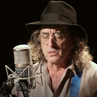 James McMurtry at Paste Studios on Feb 5, 2018