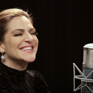 Shoshana Bean at Paste Studios on Feb 9, 2018