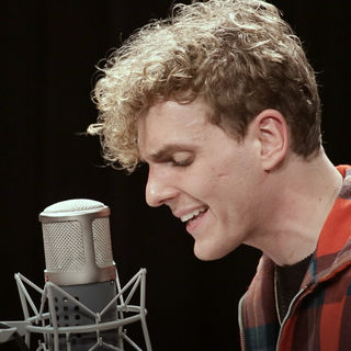 COIN at Paste Studios on Feb 12, 2018